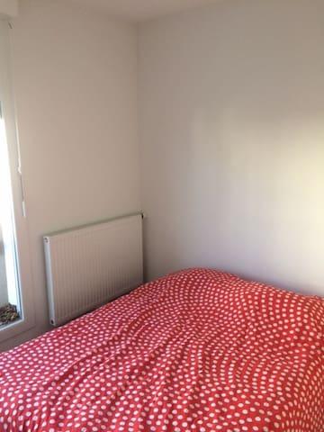Chambre dans F5 au centre ville de Montpellier - Montpellier