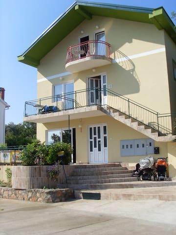 Домашние апартаменты в Радовичах - Tivat - Apartotel
