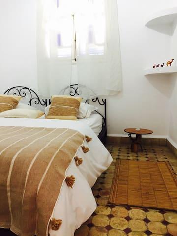 Cute apartment and free Medina tour - Essaouira - Huoneisto