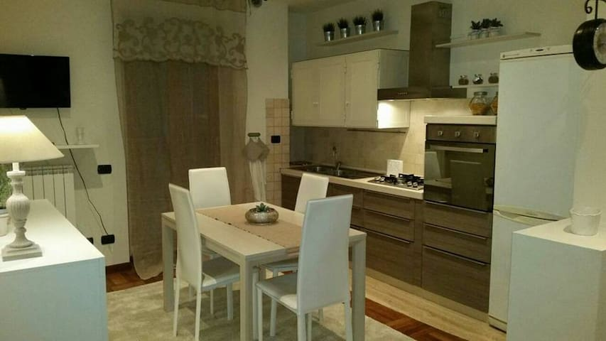 Glam Home - Fiuggi - Leilighet
