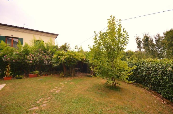 Relax a pochi km dal centro di Treviso - Carbonera - 公寓