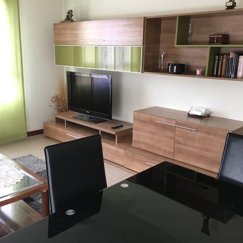 Bonito piso en zona nueva - Haro - Huoneisto