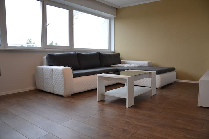 Luxury and modern family friendly apartment - Pärnu - Departamento
