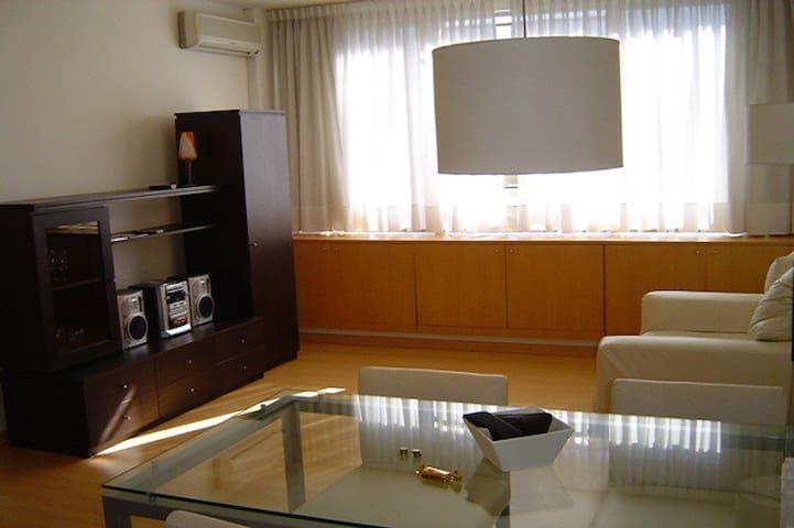 Concord Callao  APT.308 - Buenos Aires - Apartment