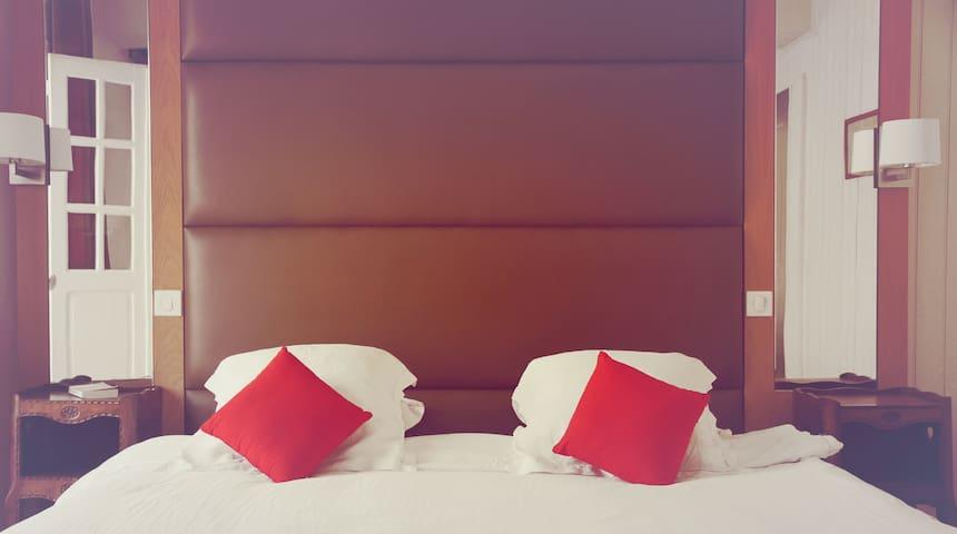 "Chambre ""Martxel"" - Ainhoa - Apartamento"