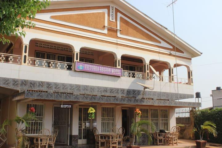 Victoria Region Motel - Kampala