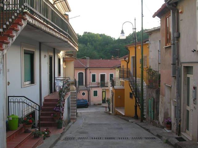 Room in Rosa di Tufo - Tufo
