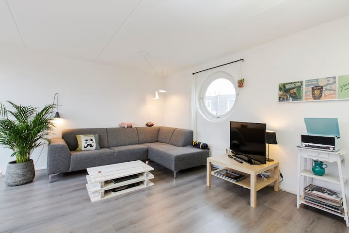 Nice and clean apartment close to centre! - Utrecht - Dům