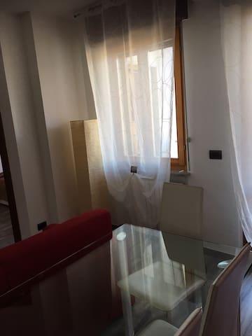Accogliente bilocale - Novara - Apartmen