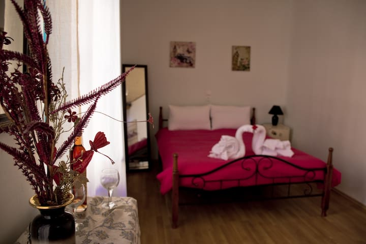 Old Town cosy apartment - Rethymno - Bed & Breakfast