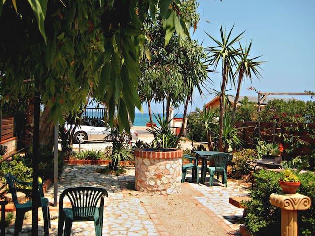 villa frontemare - Solfarelli - Casa de vacaciones