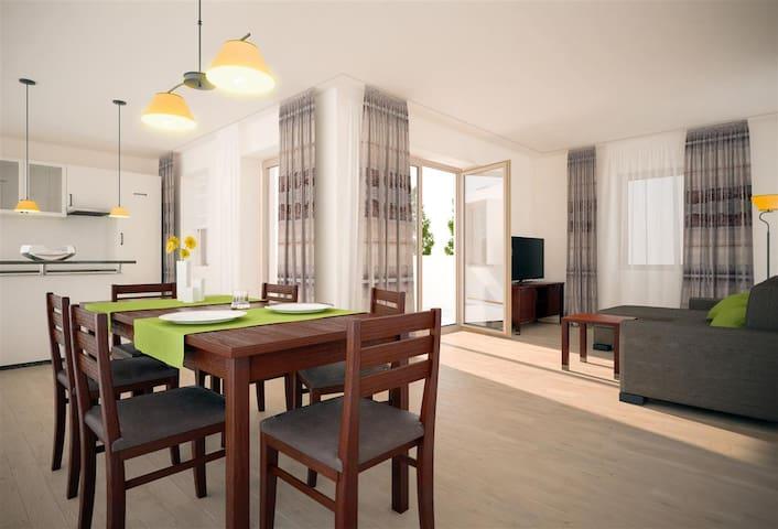Mattone Apartments - Lanzenkirchen - 公寓