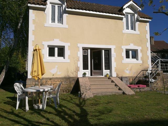 Gite Les Glycines - Siorac-en-Périgord - Отпускное жилье
