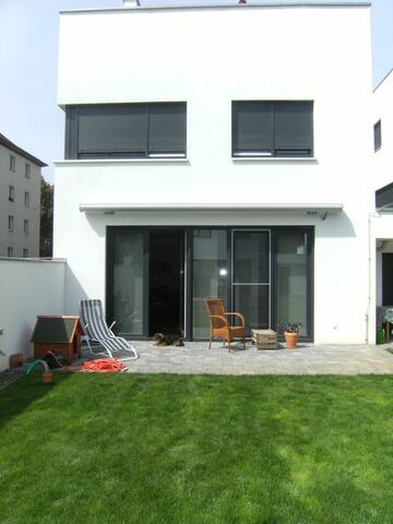 Comfort and modern stay in Leipzig - Leipzig - Casa