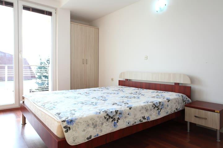 Apartments Smakoski by Ohrid Lake - Ohrid - Casa