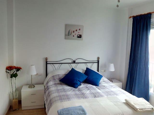 Modern apt. near Caminito del Rey - Ardales - Appartement