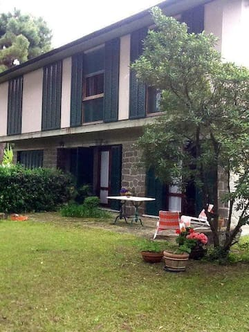 House in Versilia at seaside - マッサ - 別荘