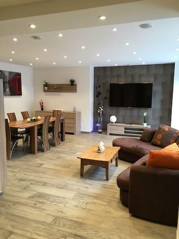 Appartement de 150m2 au centre de Munster - Munster