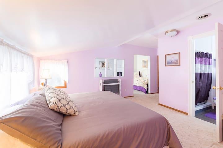 Davenport Inn Bed and Breakfast - Davenport - Bed & Breakfast