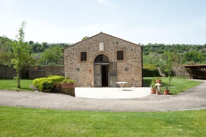 Beautiful Villa in Maremma - Farnese - Villa