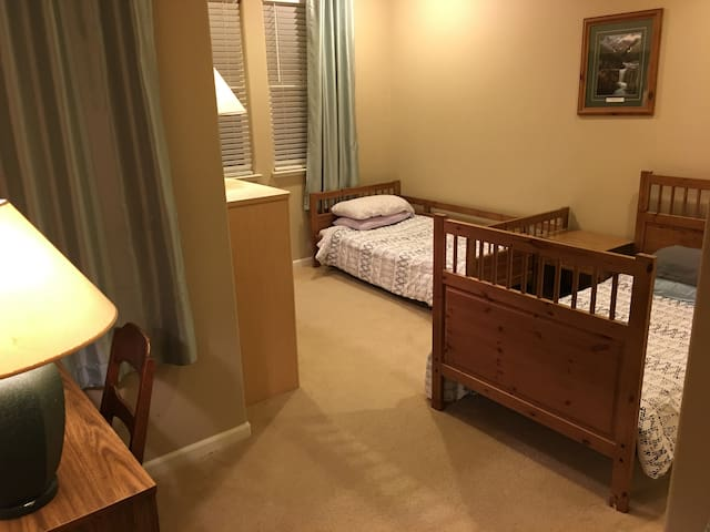 Home Base for Your NorCal Vacation - Brentwood - Huis