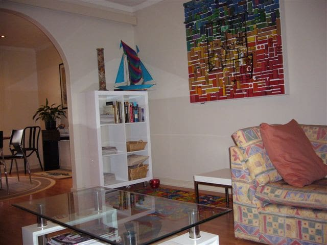 Attadale 2 bedroom luxury with access to pool - Attadale - Appartement