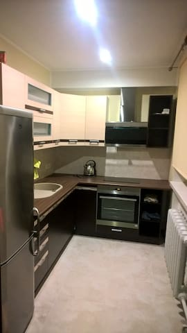 Apartment - Pärnu - Appartement
