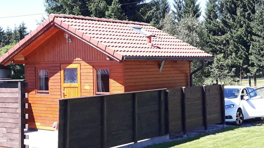 Gartenhaus Mühlviertel und Waldviertel. - Größgstötten  - 小屋