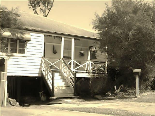 Kedron Cottages 2 bedroom house. - Kedron - Casa