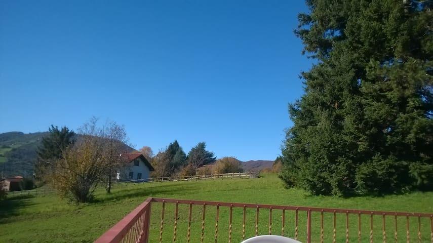 Pace e relax nelle valli dei monti Liguri - Casella - Bed & Breakfast