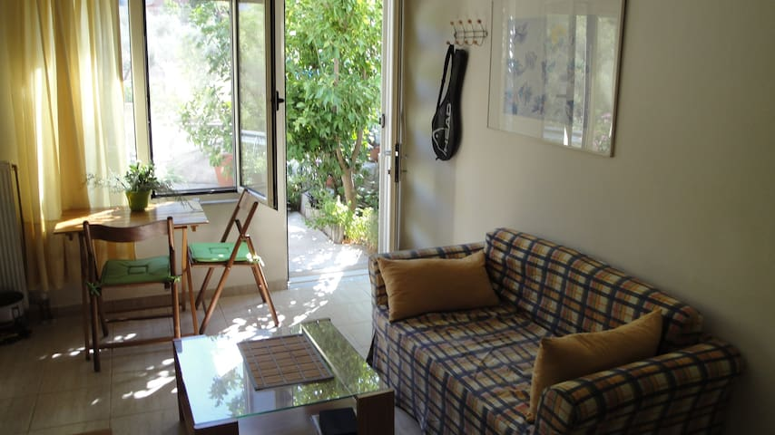 Lemon Tree Studio - Mitilini - Appartement