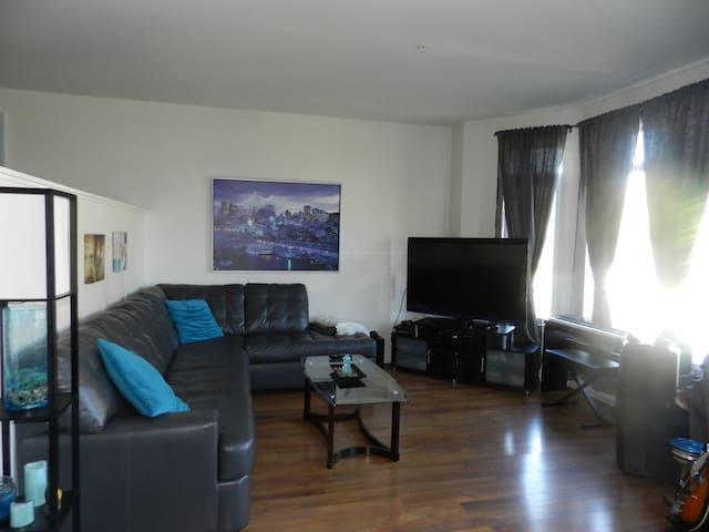 Comfy Cozy Home - Brossard - Lägenhet