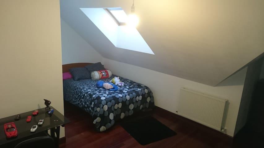 Ático en el Centro del Pais vasco - Abadiño - Lägenhet