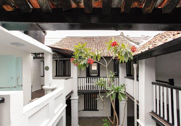 Standard Room with Window - Melaka - Autre