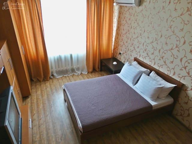 InnDays на Школьной д.35а - Podolsk - Appartement