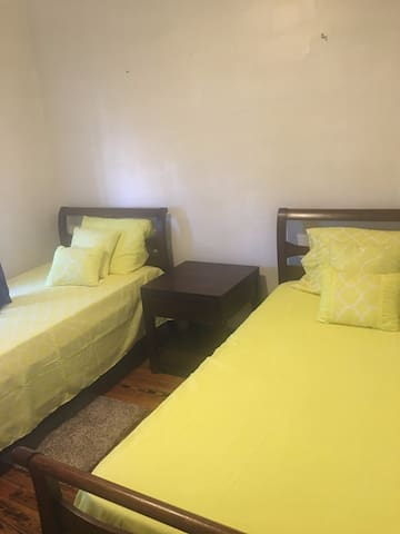Great location for few bucks!!! - Passaic - Appartement