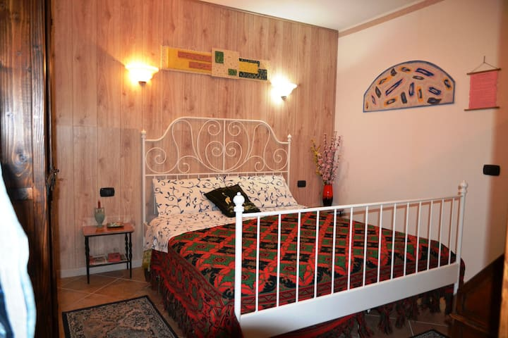 Mini-apartment near Verona - Caldiero - Bed & Breakfast