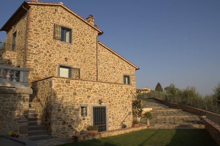 Casa di Leda - Vinci - Casa