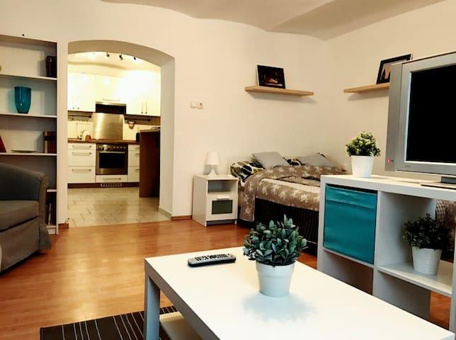 Klimó apartment - Pécs - Apartamento