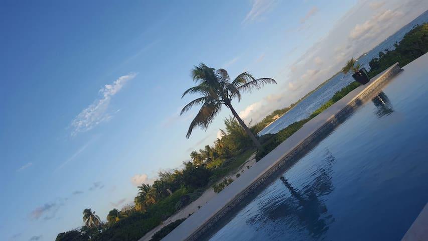 Private Beach Cottage Grand Cayman - Bodden Town - 其它