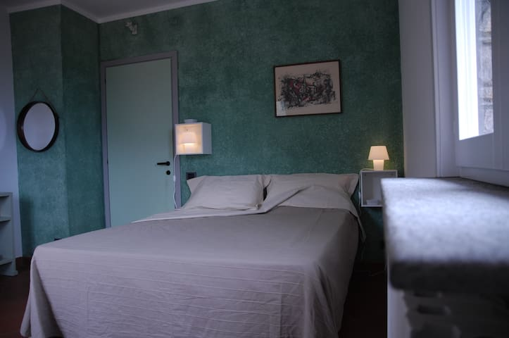 Camera Verde Oliva - San Bartolomeo - Bed & Breakfast