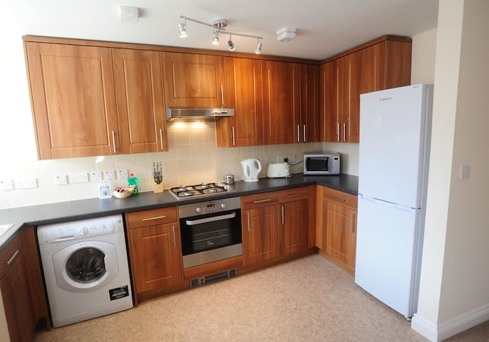 22B pendragon House - Yeovil - Appartement
