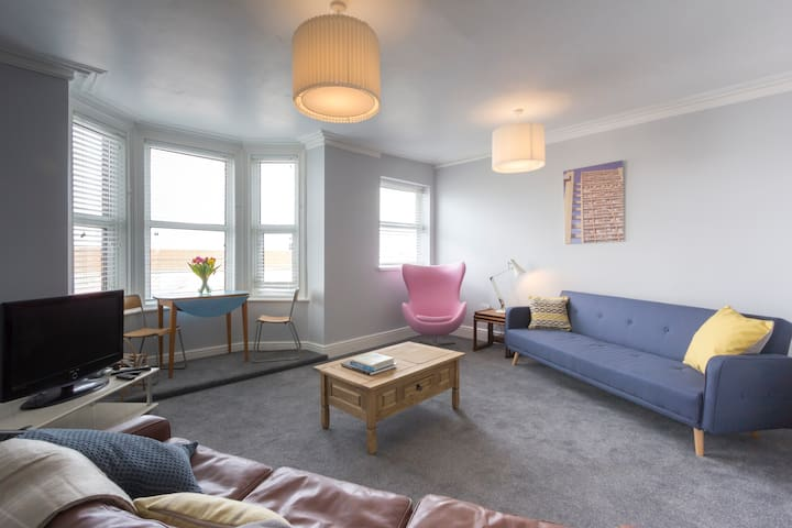 Kate's Tower - Whitstable - Apartemen