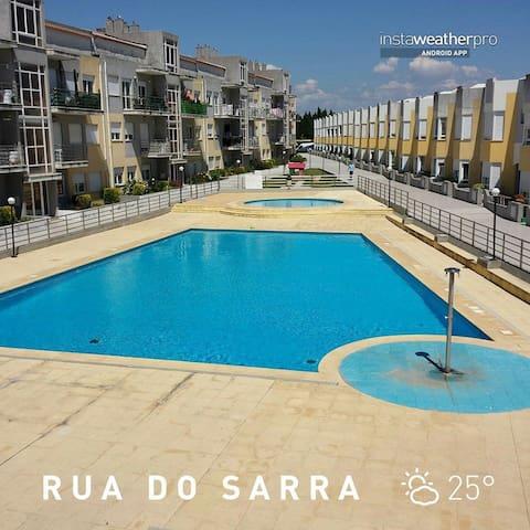 Modern apartment near Lisbon - Carregado - Condo