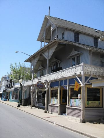 Best Location on the Island - Oak Bluffs - Appartement