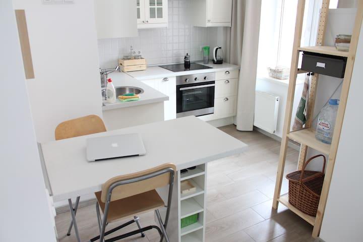 Sheremetyevo Layover - Khimki - Apartamento
