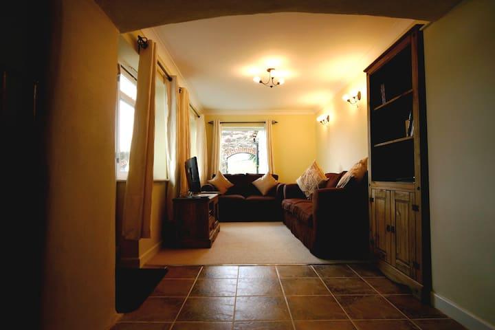 Badgers Holt Newbarn Farm - Paignton - Lägenhet