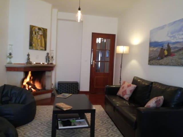Casa da Lareira - Lousã - Leilighet
