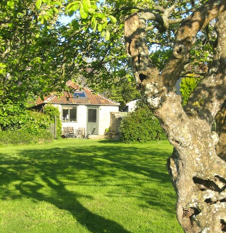 Orchard View Cottage - Langton Herring - Hus