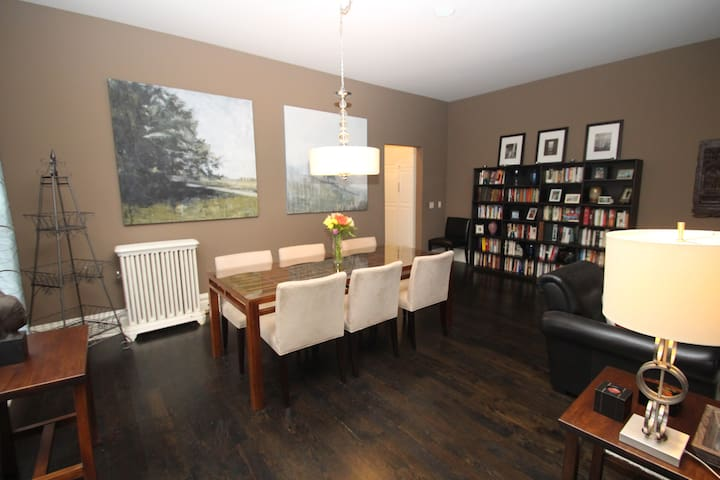 Spacious Edward Duffield Neill Home - Saint Paul - Ev